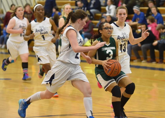 Lumen Christi Basketball