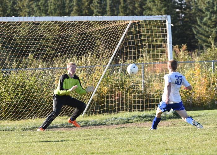 Lumen Soccer
